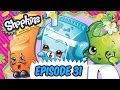 Shopkins Cartoon - Episode 31