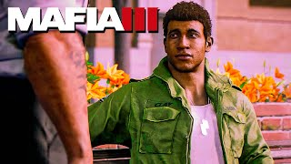 Mafia 3 - Gameplay Walkthrough - Mission #2: A Taste of The Action