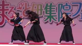 平成28年12月10日(土) 鹿児島県日置市伊集院で行われた、まるごと伊集院フェスティバルに出演された、C- Styleのライブ映像です。
