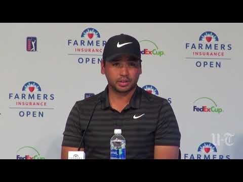 Jason Day Wins Farmers Insurance Open | San Diego Union-Tribune