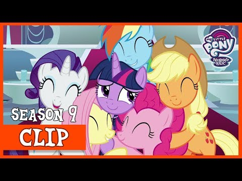 Celestia And Luna Decide Not To Retire…yet (The Beginning Of The End)   MLP: FiM [HD]