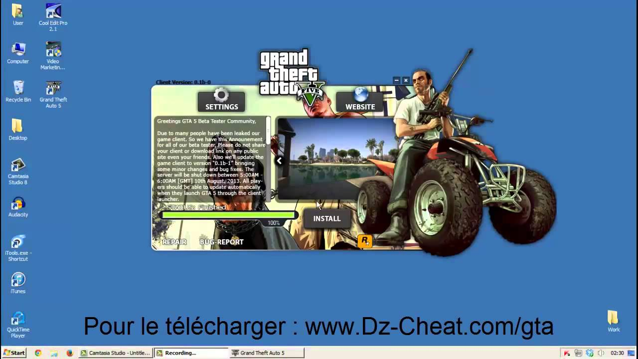 gta 4 demo pc clubic