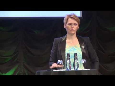 Energipolitik för hela Sverige - Anna-Karin Hatt, Svensk Energi 13, den 23 maj 2013.