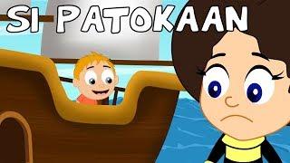 Si Patokaan | Lagu Daerah Sulawesi Utara | Budaya Indonesia | Lagu Anak TV - Stafaband