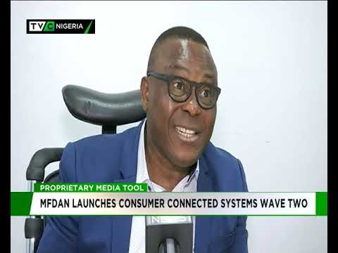 MFDAN launches consumer connected system wave two