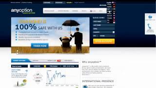 Брокеры бинарных опционов | бинарные опционы рейтинг компаний всех