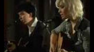 """The Raveonettes - """"Dead Sound"""" Acoustic"""