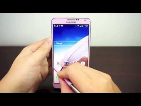 Tinhte.vn - Chạy đa nhiệm trên Samsung Galaxy Note 3