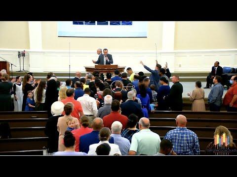 Resist | Pastor Tony Spell