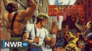 Capcom Beat 'Em Up Bundle: Final Fight Gameplay