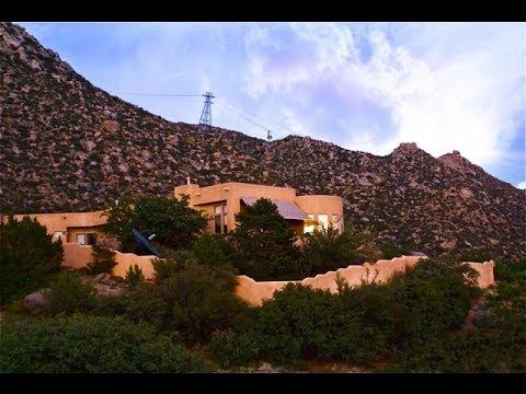 13 Sandia Heights Drive, Albuquerque, NM