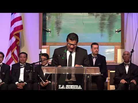 Javier Mendoza Funeral 1/21/18