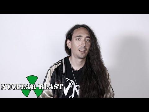 ALCEST - Favourite guitarists (EXCLUSIVE TRAILER)