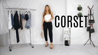 How to Wear a Corset | 10 Cors…