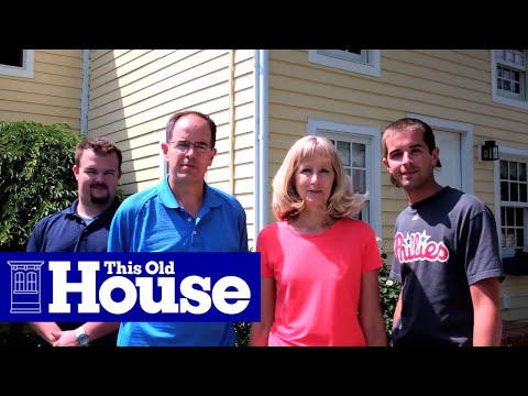 The Search For America S Best Remodel Winner 2017 Exterior Makeover You