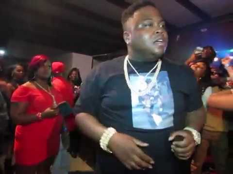 T RELL PERFORMING @ BLOVE BIRTHDAY BASH in Quitman,MS