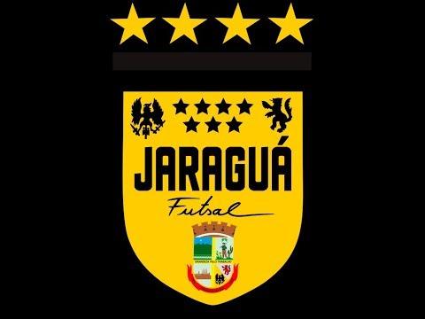 Jaraguá Futsal x Tubarão