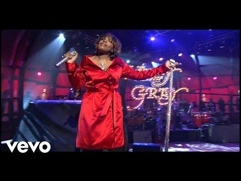 Macy Gray - Ghetto Love (Yahoo! Live Sets)