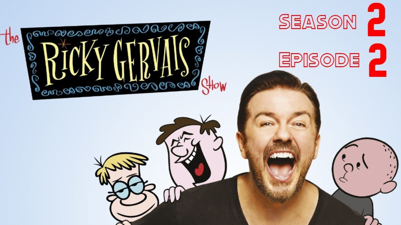 Download The Ricky Gervais Show Podcast // Season 2 // Episode 2 // with Stephen Merchant and Karl Pilkington