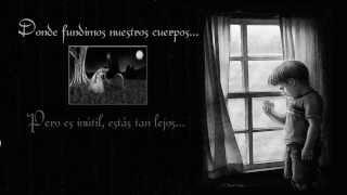 Cuando la luz oscurece - Rata Blanca [LETRA]