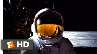 First Man (2018) - One Small Step For Man Scene (9/10) | Movieclips