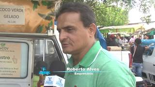 Fazenda Coco Verde realiza o 3° sorteio das cestas básicas do Programa Social Coco Verde