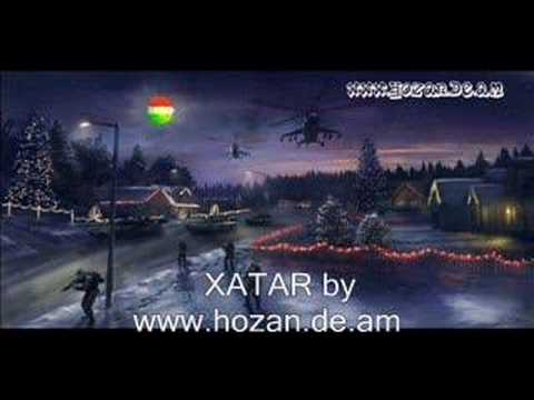 Xatar by www.kurdish-media.com