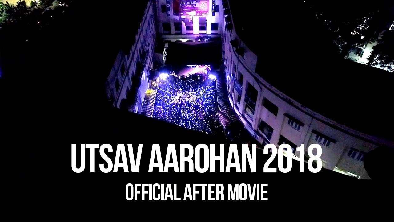 Download Utsav Aarohan 2018   Official After Movie   Ramnarain Ruia Autonomous College   RC3
