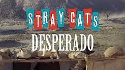 Stray Cats - Desperado