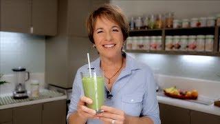 Green Smoothie Herbalife Formula 1 Shake Recipe   Herbalife Advice Ep.14