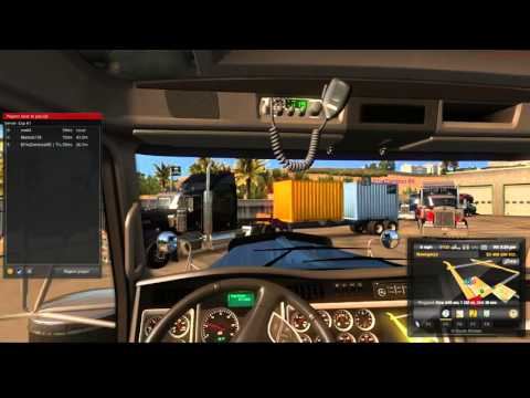 TruckersMP - CB-Radio feature