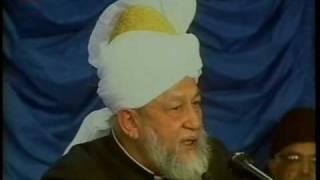 Prophecies of Hazrat Mirza Ghulam Ahmad Qadiani - Muhammadi Begum - Part 3 of 4