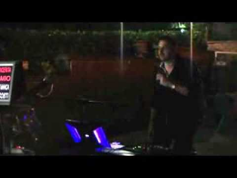 Karaoke: Elia canta ANCORA QUI di Renato Zero