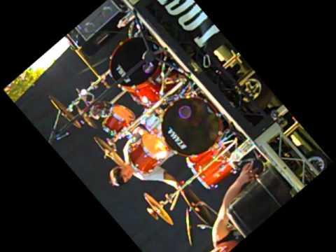 Locked & Loaded Spencer Steffan Killer Drum Solo