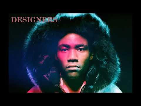 FREE | Childish Gambino ft. Drake, Post Malone & Trippie Redd - Designers | Trap/Rap Type Beat 2018