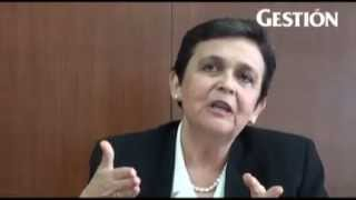 Entrevista a Rosario Almenara en Gestion.pe - 2