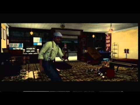 L.A NOIRE STREET CRIME GAMEPLAY PART 1