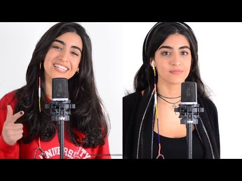 Free Download Despacito Messy Mashup (shape Of You, Faded, Treat You Better) - Luciana Zogbi Mp3 dan Mp4