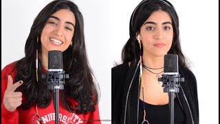 despacito messy mashup shape of you faded treat you better luciana zogbi