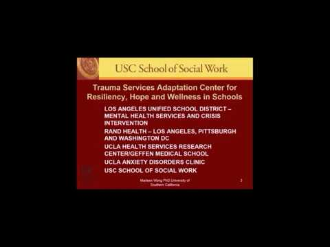 Trauma Informed Schools - Nacoa