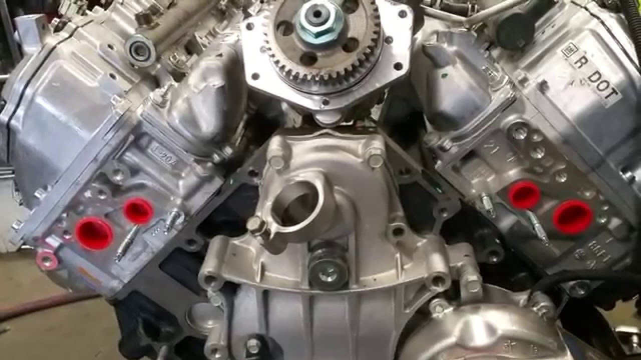 LML Duramax Cp4 Pump Timing YouTube