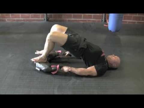 Basic Bulgarian Bag Movements Hip Extension