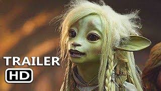 THE DARK CRYSTAL: Age Of Resistance Official Trailer Teaser (2019) Netflix Series