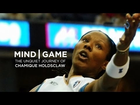 Mind/Game: The Unquiet Journey of Chamique Holdsclaw - New Day Films - Psychology - Women