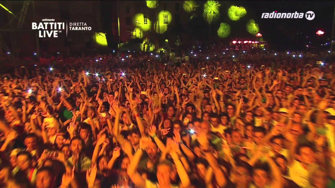 Image Result For Battiti Live Taranto