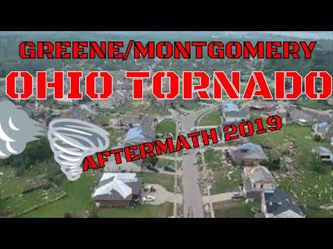 Beavercreek Ohio Tornado 2019 Spicer Heights
