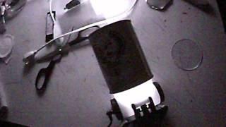 ИК-прожектор, модернизация(, 2013-01-12T21:15:43.000Z)