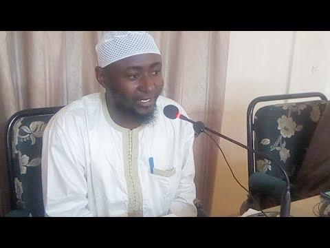 Séminaire 02 Oustaz Omar Diallo/L'éducation Des Enfants
