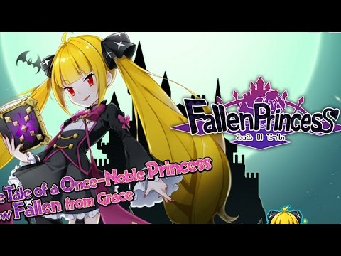 Fallen Princess Android Gameplay