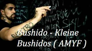 Bushido - Kleine Bushidos ( AMYF ) (CjsKings)